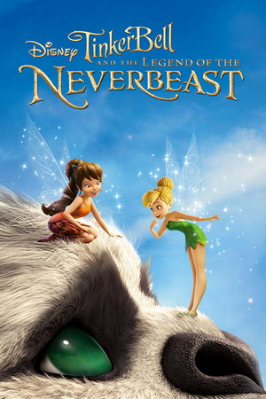 Tinker_Bell_and_the_Legend_of_the_NeverBeast_poster
